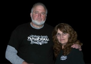 Mike & Cindy Jacobus